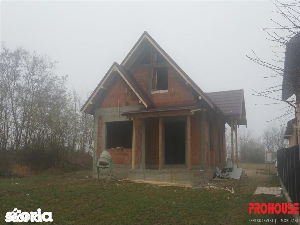 Casa de vanzare, Bacău (judet), Măgura - Foto 1