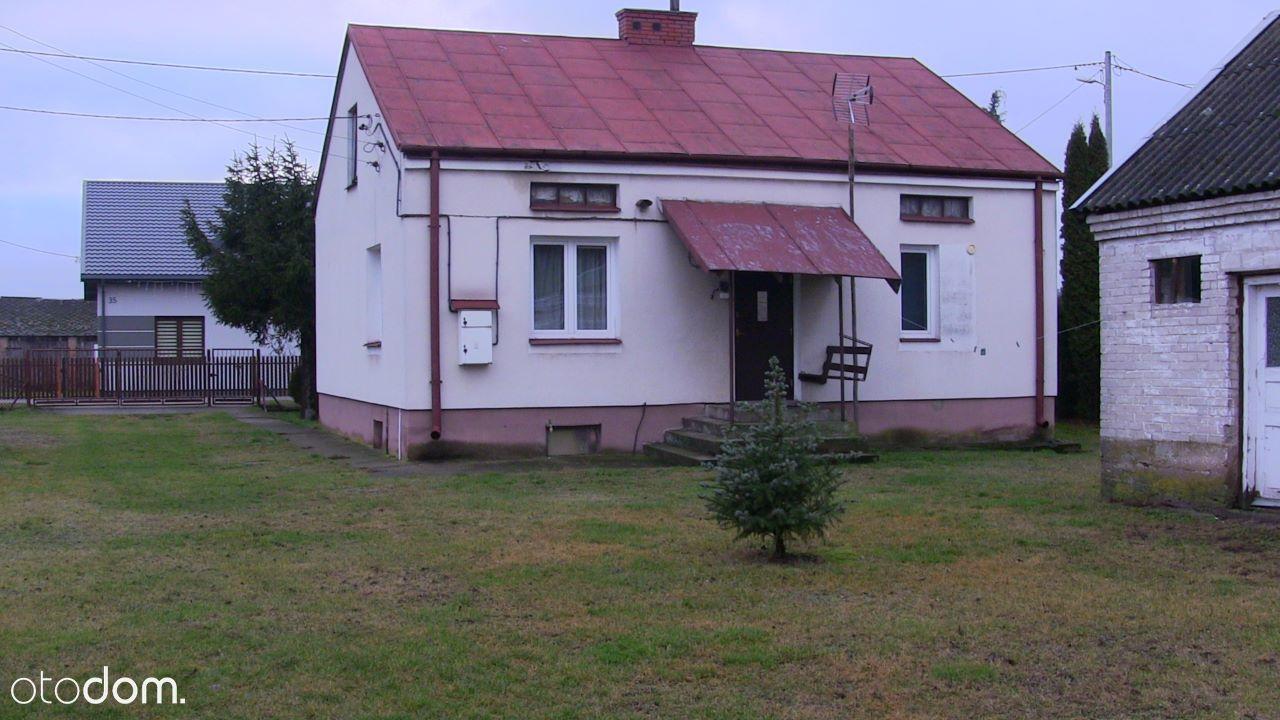 Dom na sprzedaż, Dąbrówka-Ług, siedlecki, mazowieckie - Foto 1