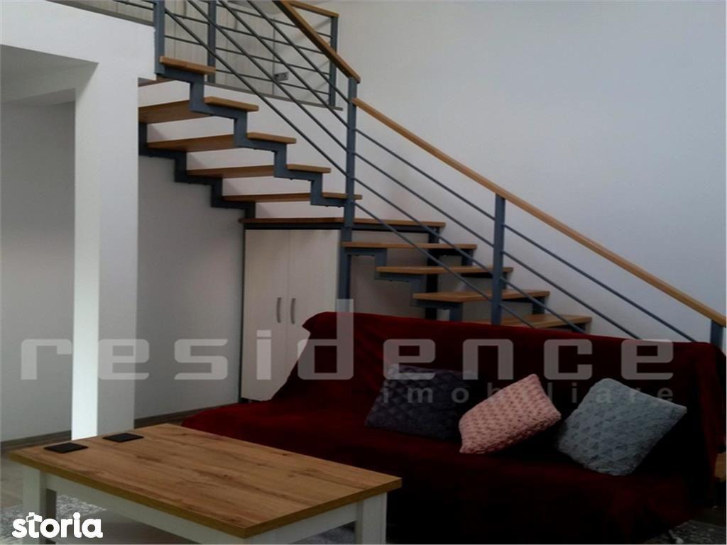 Apartament de inchiriat, Cluj (judet), Piața 14 Iulie - Foto 2
