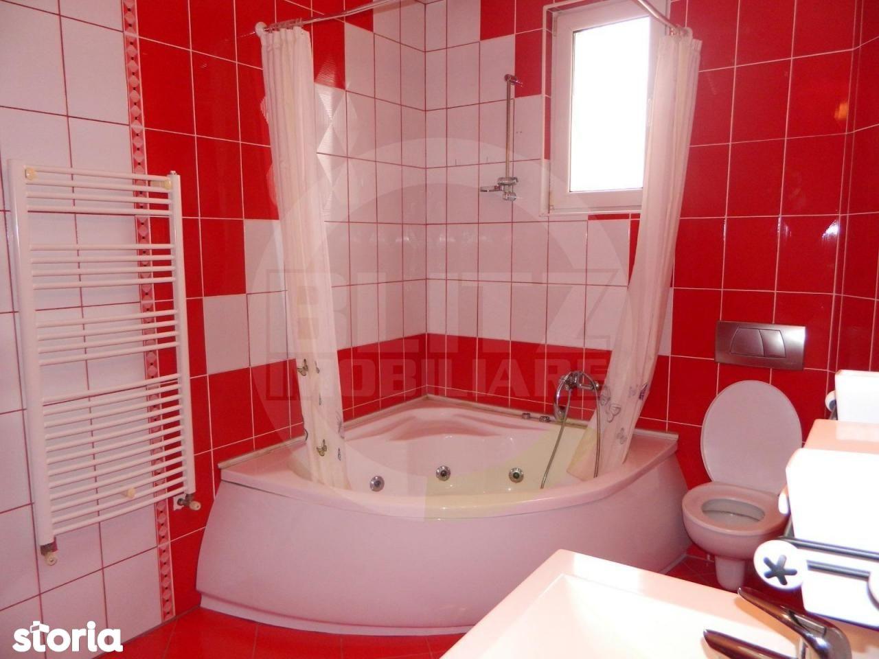 Apartament de inchiriat, Cluj-Napoca, Cluj, Buna Ziua - Foto 16
