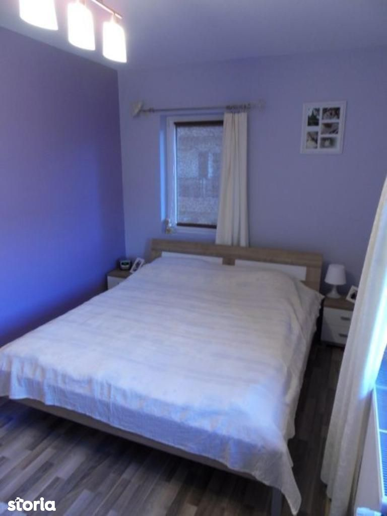 Apartament de inchiriat, Cluj (judet), Strada Carol Davila - Foto 6