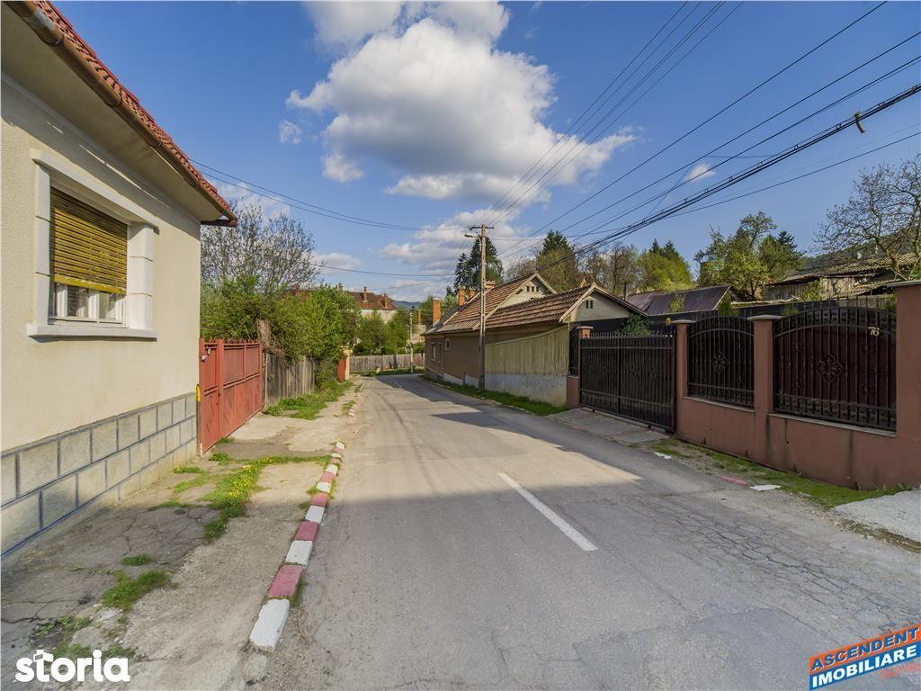Casa de vanzare, Brașov (judet), Strada Oituz - Foto 14