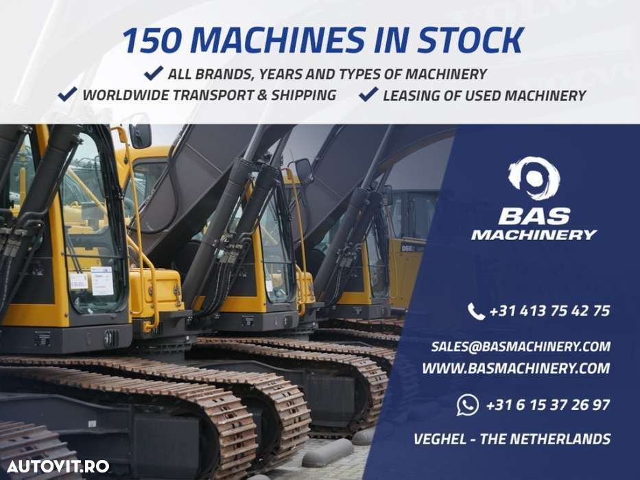Caterpillar 926M 2 year full warranty - more units available. - L60 size - 1