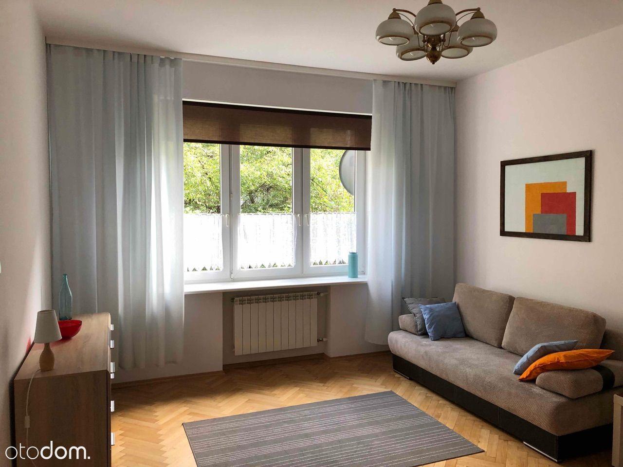 1 Pokój Mieszkanie Na Wynajem Warszawa śródmieście Powiśle 59688566 Wwwotodompl