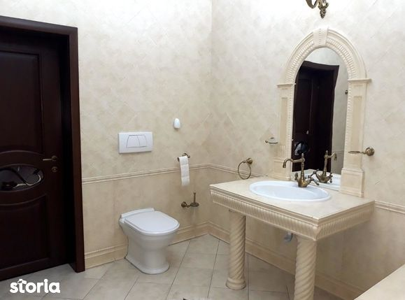 Apartament de inchiriat, Cluj (judet), Strada Minerilor - Foto 17