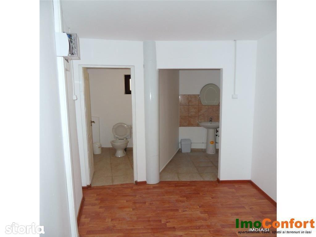 Birou de inchiriat, Iași (judet), Strada Dimitrie Manjeron - Foto 4