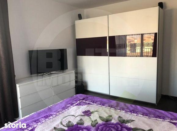 Apartament de vanzare, Cluj (judet), Calea Dorobanților - Foto 2