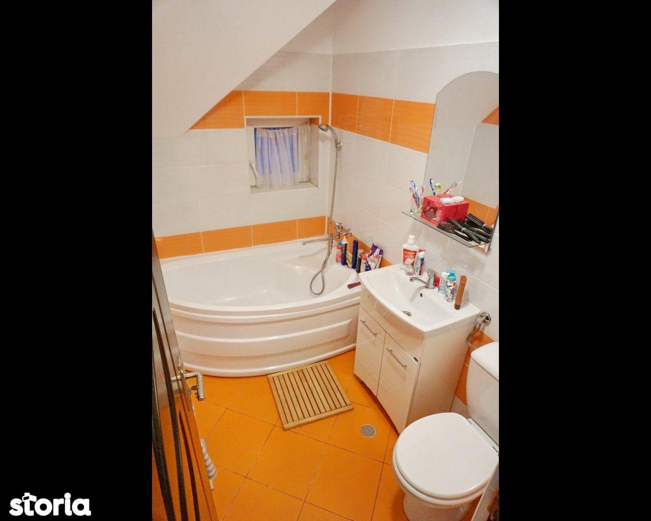 Apartament de vanzare, Brașov (judet), Bulevardul Gării - Foto 11