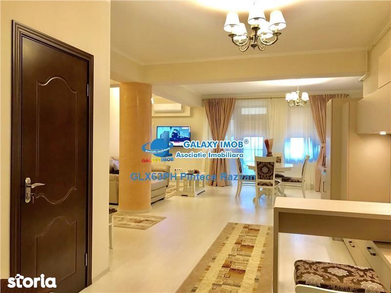 Apartament de inchiriat, Prahova (judet), Bulevardul Republicii - Foto 1