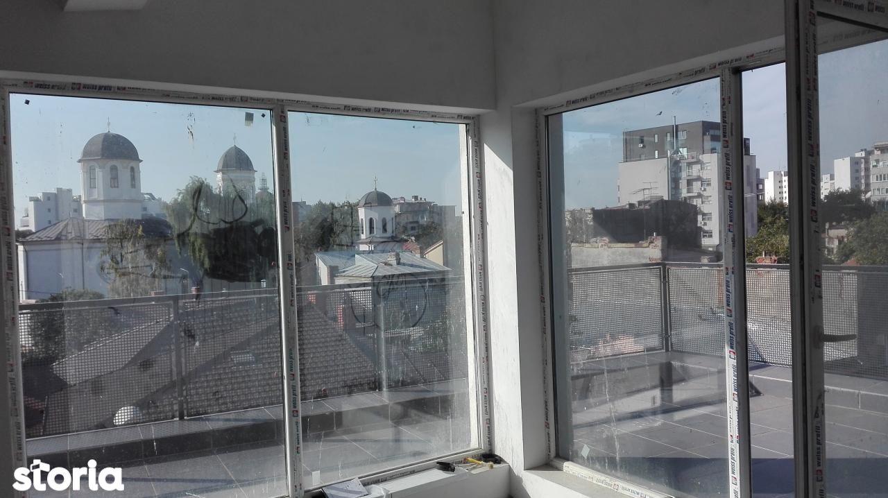 Apartament de vanzare, București (judet), Hala Traian - Foto 4