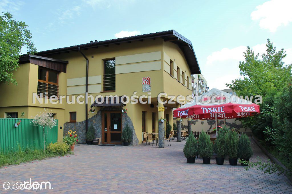 Lokal użytkowy na sprzedaż, Częstochowa, Raków - Foto 1