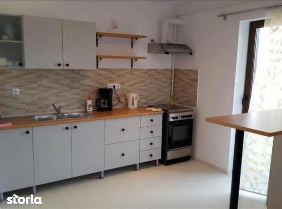 Apartament de inchiriat, Cluj (judet), Strada George Valentin Bibescu - Foto 3