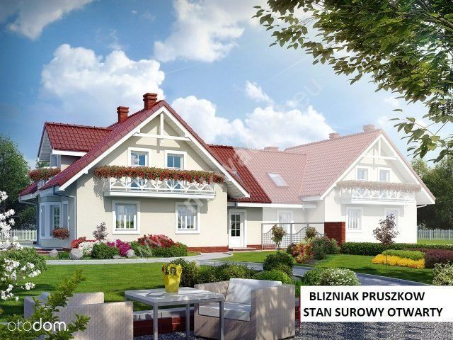 Dom na sprzedaż, Pruszków, pruszkowski, mazowieckie - Foto 3