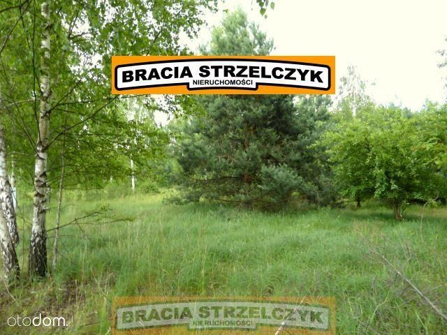 Działka na sprzedaż, Adamów-Parcel, żyrardowski, mazowieckie - Foto 2