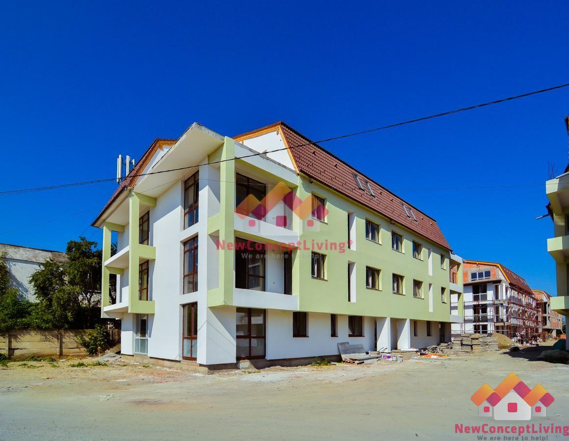 Apartament de vanzare, Sibiu - Foto 5