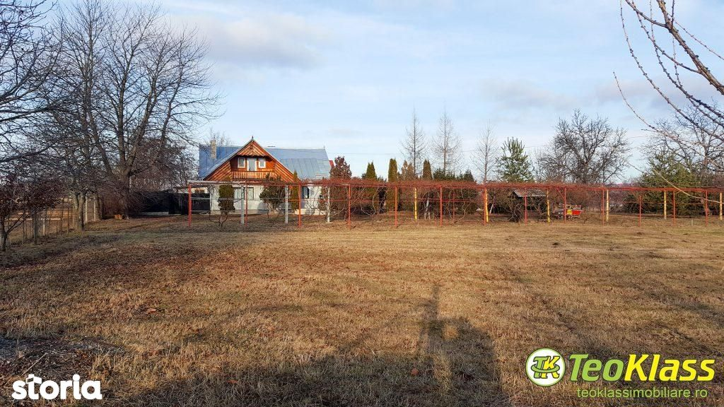 Teren de Vanzare, Suceava (judet), Fălticeni - Foto 2
