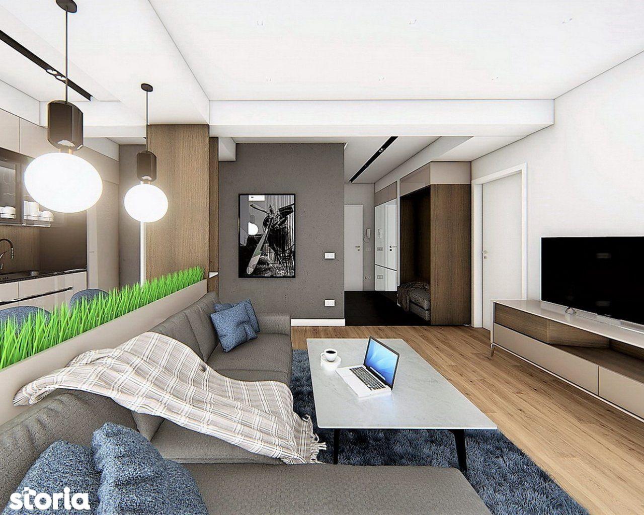 Apartament de vanzare, Brașov (judet), Strada Emanuel Bernfeld - Foto 6