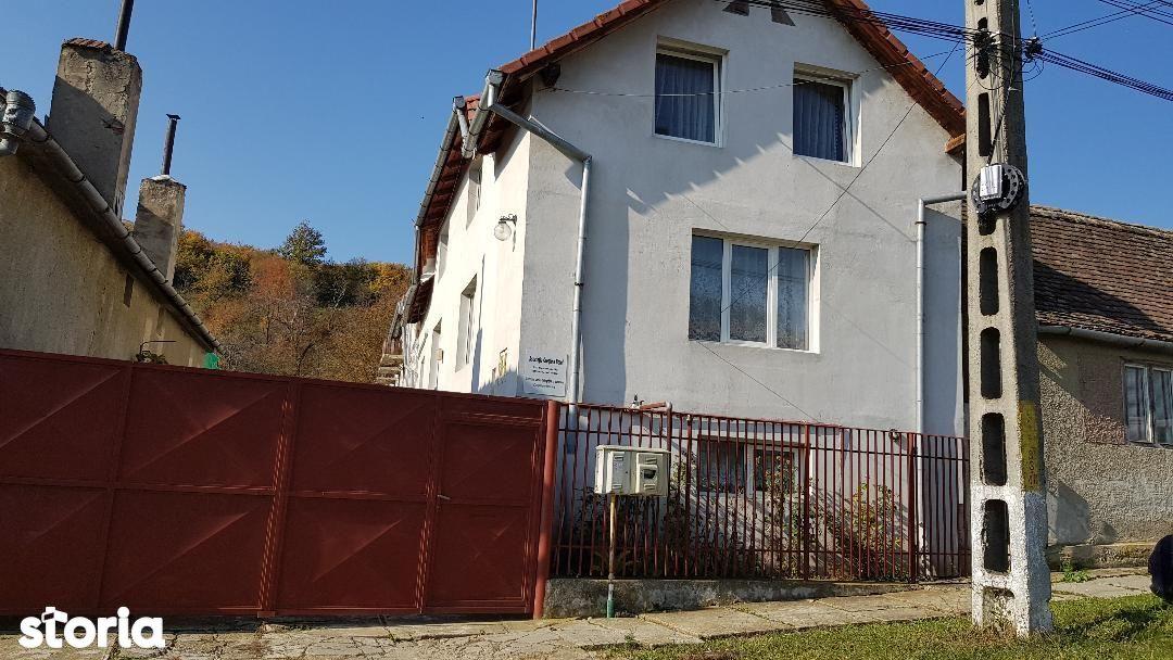 Casa de vanzare, Sibiu (judet), Strada Podului - Foto 1