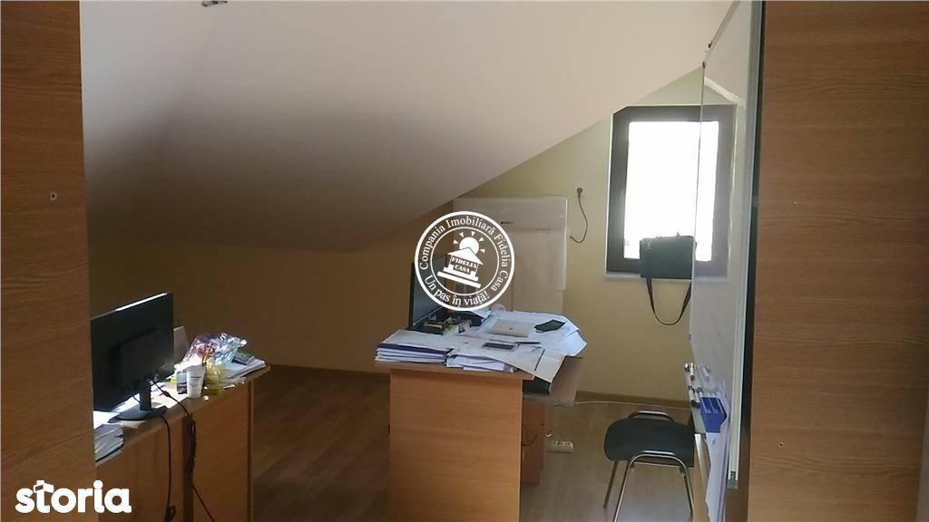 Birou de inchiriat, Iași (judet), Strada Păcurari - Foto 4