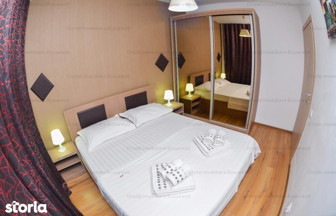 Apartament de inchiriat, București (judet), Piața Radu Beligan - Foto 1