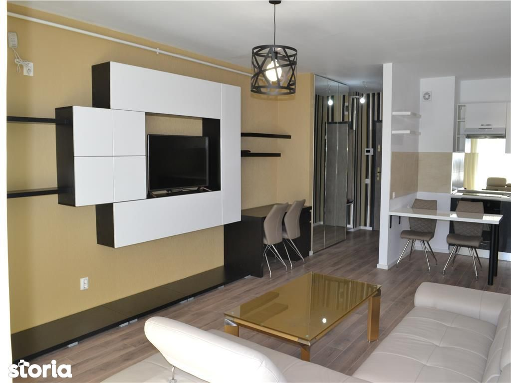 Apartament de vanzare, Cluj (judet), Strada Trifoiului - Foto 19