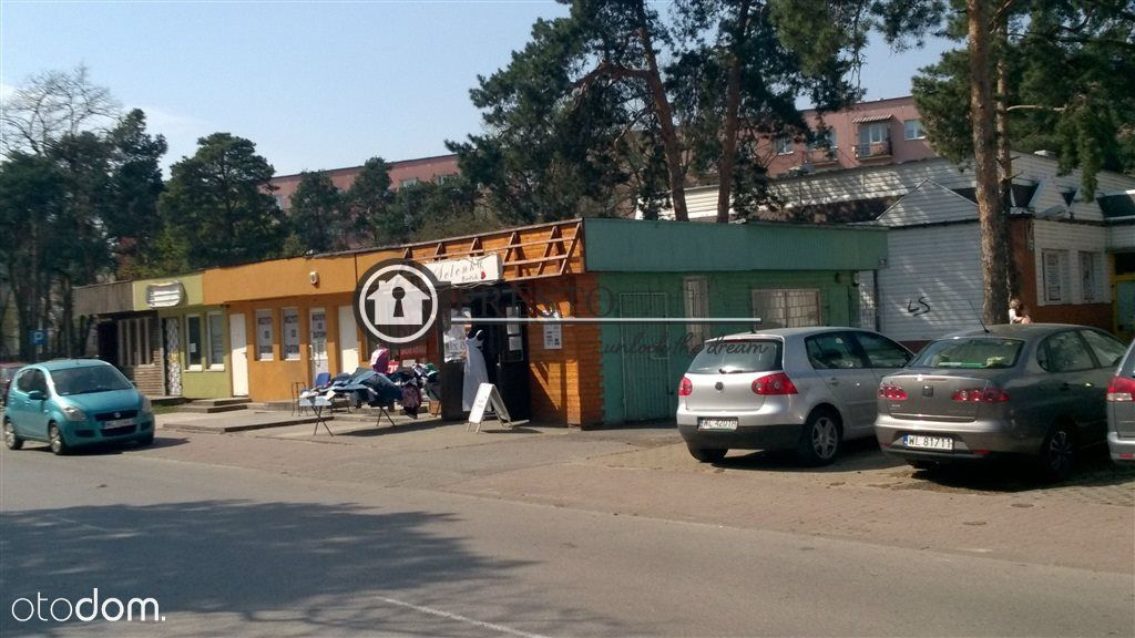 Lokal użytkowy na sprzedaż, Legionowo, Centrum - Foto 6