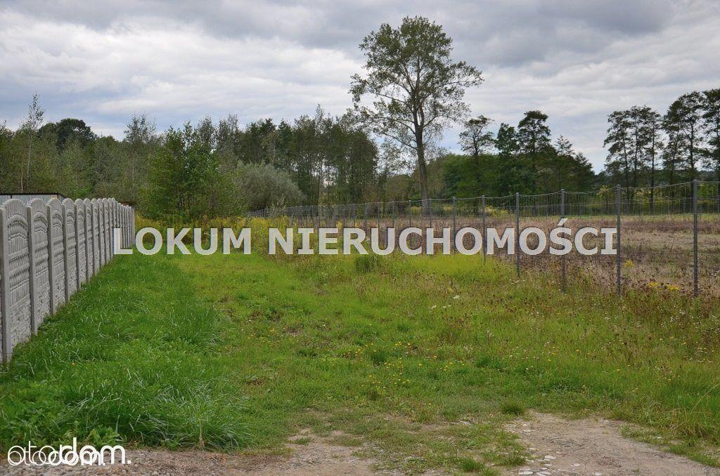 Działka na sprzedaż, Olesno, dąbrowski, małopolskie - Foto 4