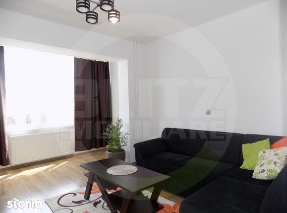 Apartament de inchiriat, Cluj (judet), Piața Mihai Viteazul - Foto 1