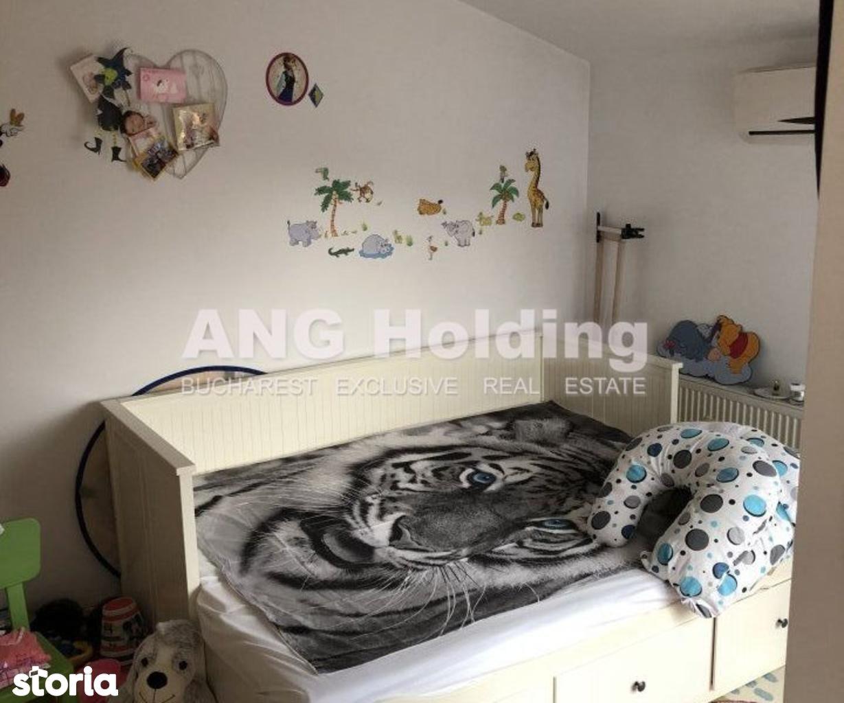 Apartament de vanzare, București (judet), Intrarea Solzilor - Foto 8