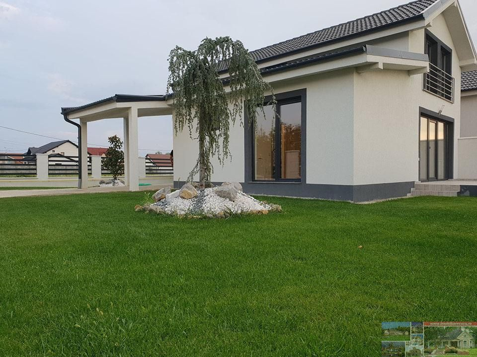 Casa de vanzare, Bihor (judet), Strada Piersicilor - Foto 14