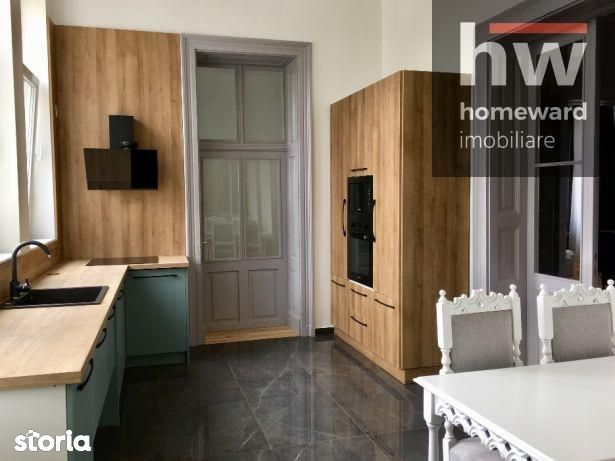 Apartament de inchiriat, Cluj (judet), Strada Decebal - Foto 3