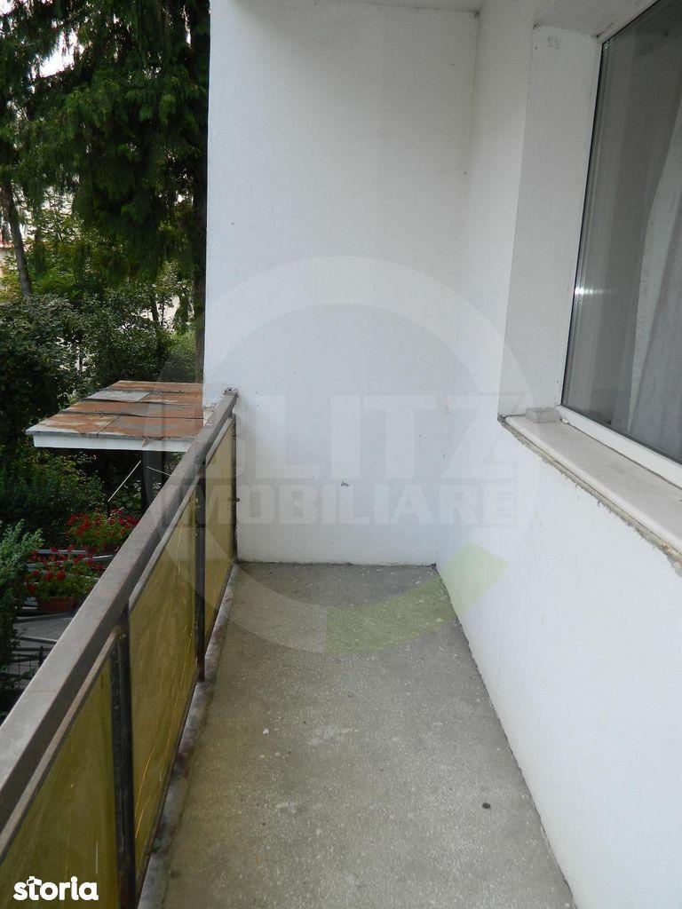 Apartament de inchiriat, Cluj-Napoca, Cluj, Manastur - Foto 14