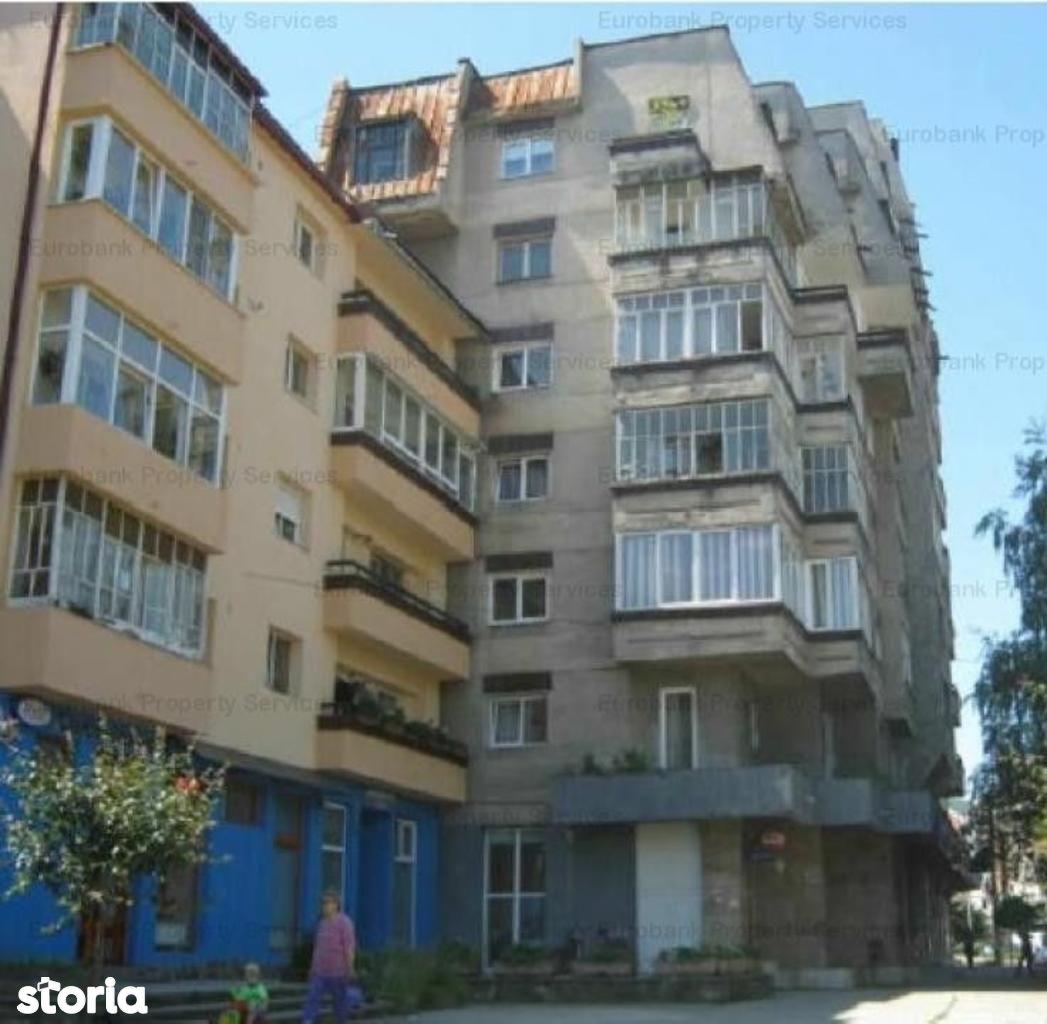 Birou de vanzare, Maramureș (judet), Strada Locul Târgului - Foto 1