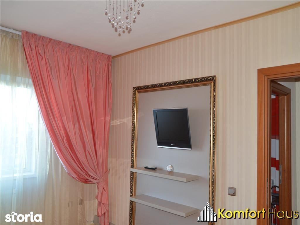 Apartament de inchiriat, Bacău (judet), Strada Vadul Bistriței - Foto 6