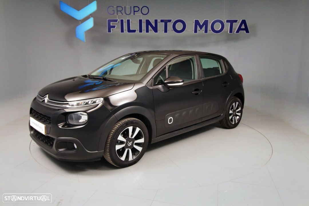 Citroën C3 1.6 BlueHDi Feel - 21