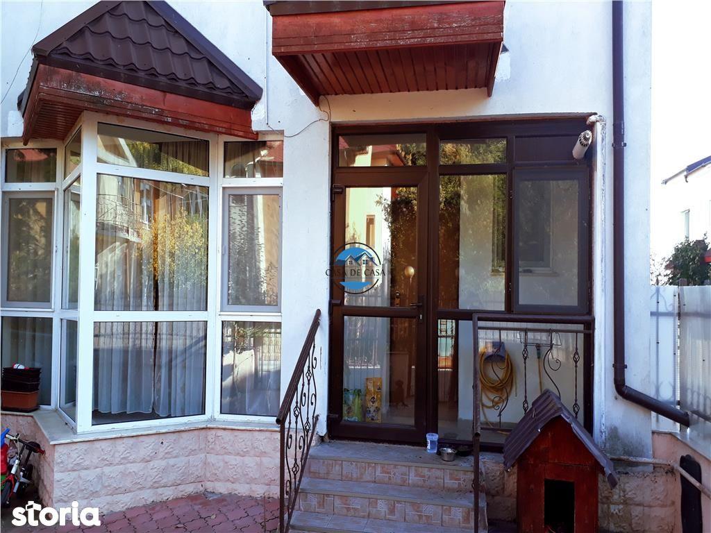 Casa de inchiriat, București (judet), Calea Bucureștilor - Foto 1