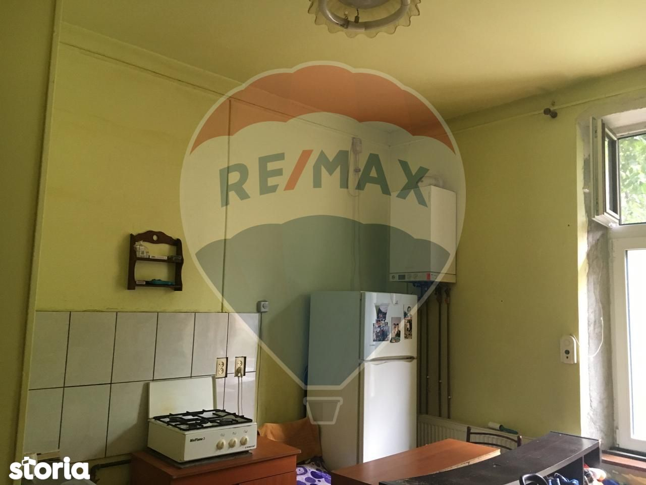 Apartament de vanzare, Cluj (judet), Strada Stefan Ludwig Roth - Foto 5