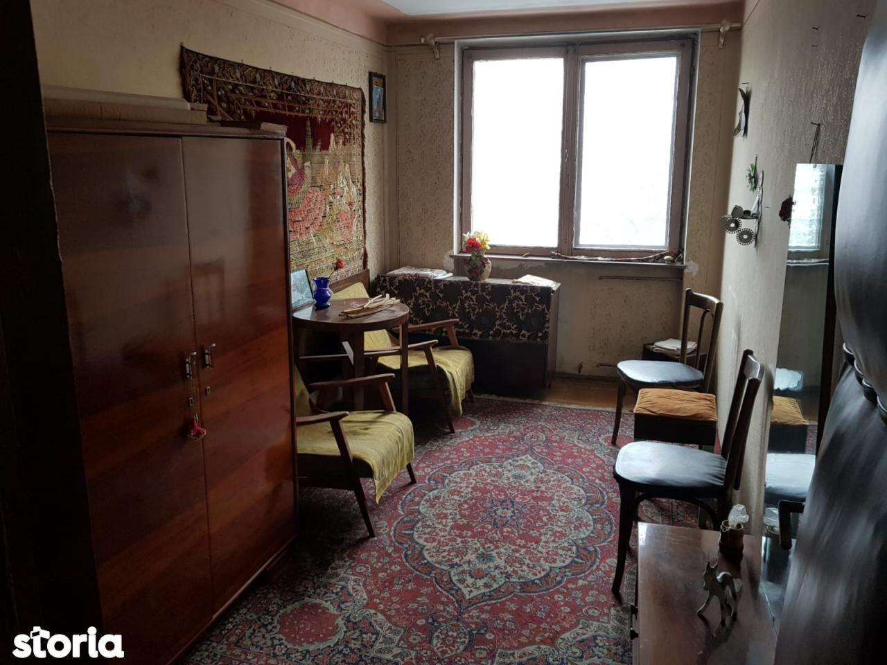 Apartament de vanzare, Botoșani (judet), Botoşani - Foto 5