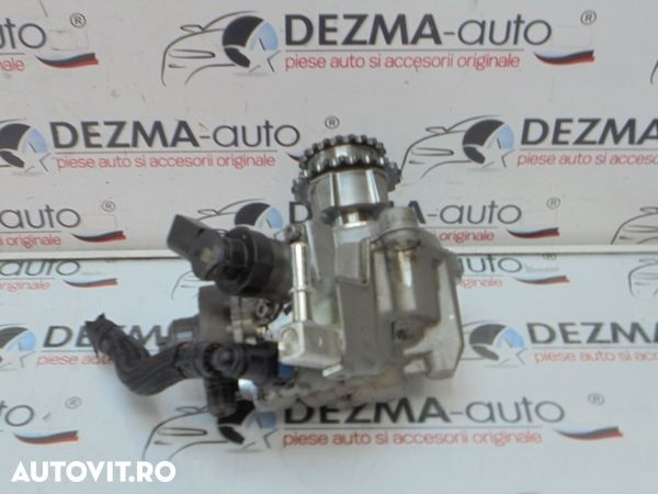 Pompa inalta presiune , Bmw 5 Touring (F11) 2.0d, B47D20A - 2