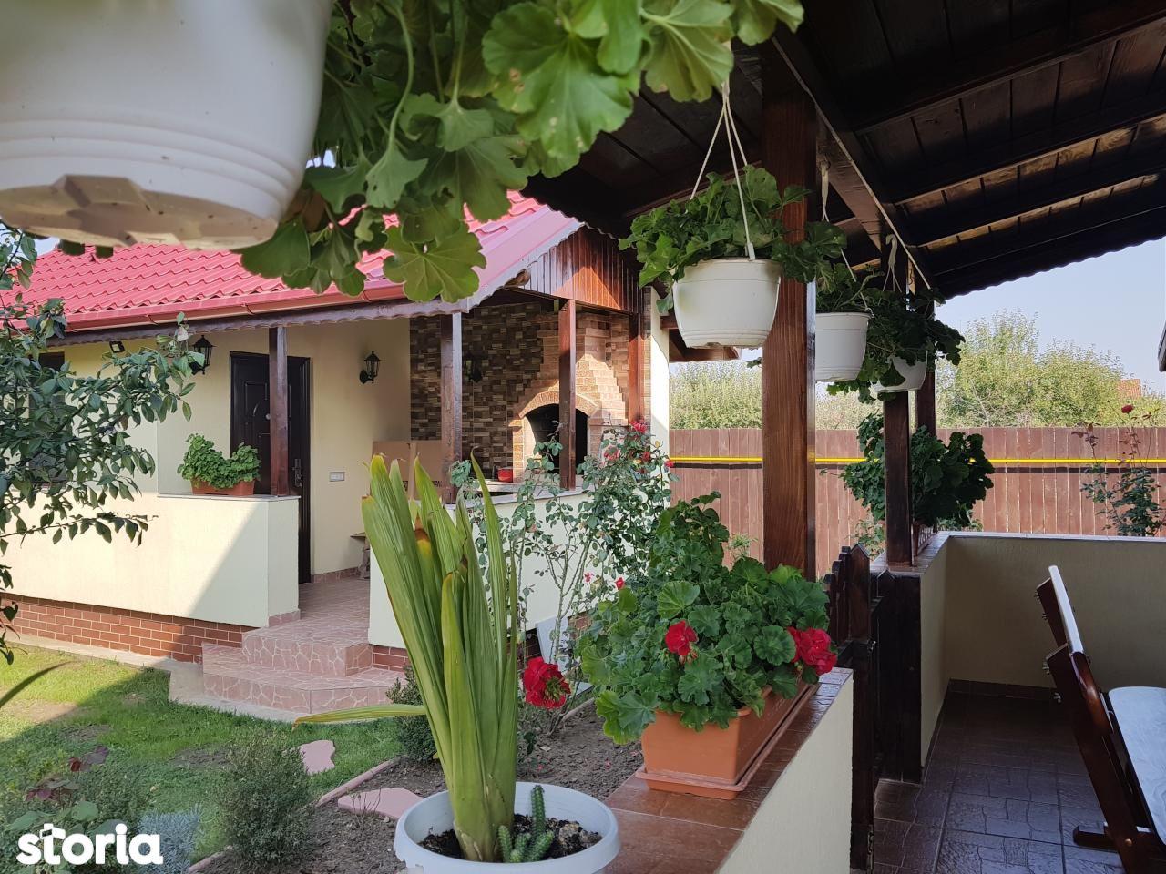 Casa de vanzare, Ilfov (judet), Dumitrana - Foto 2