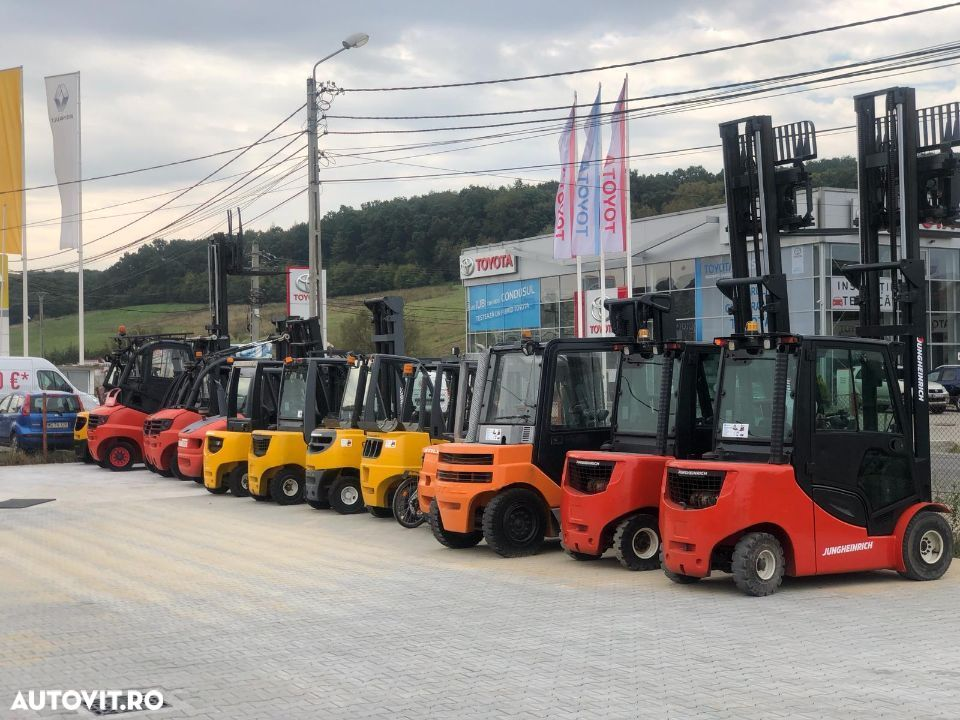 Hyster H3.00XM - 1