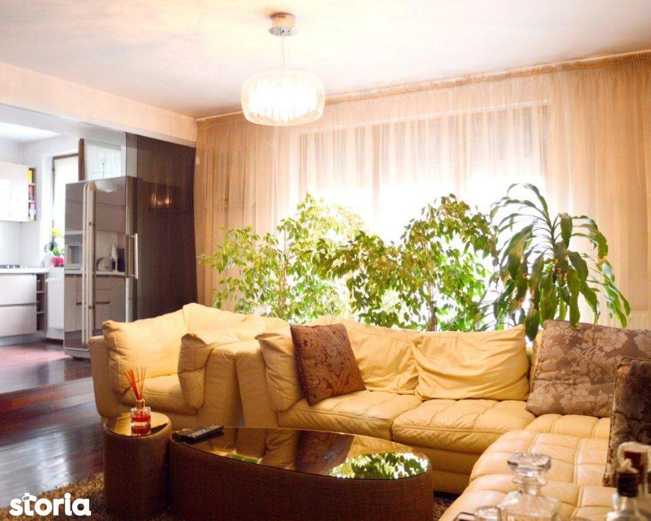 Apartament de vanzare, București (judet), Intrarea Profesor Gănescu Grigore - Foto 1