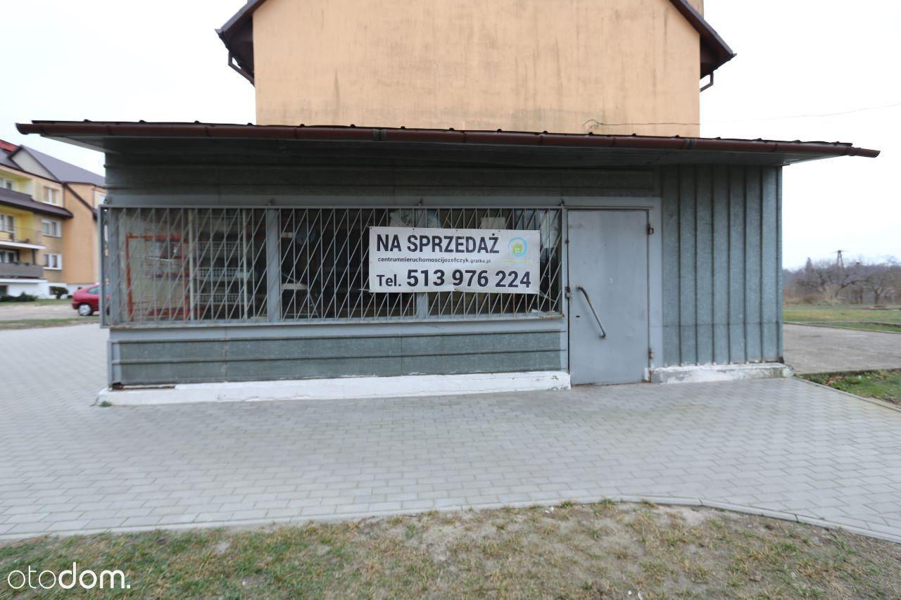 Lokal użytkowy na sprzedaż, Narost, gryfiński, zachodniopomorskie - Foto 3