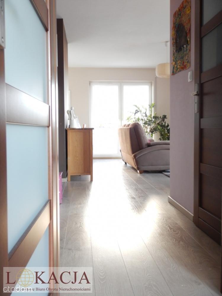 Mieszkanie na sprzedaż, Kościelna Wieś, pleszewski, wielkopolskie - Foto 3