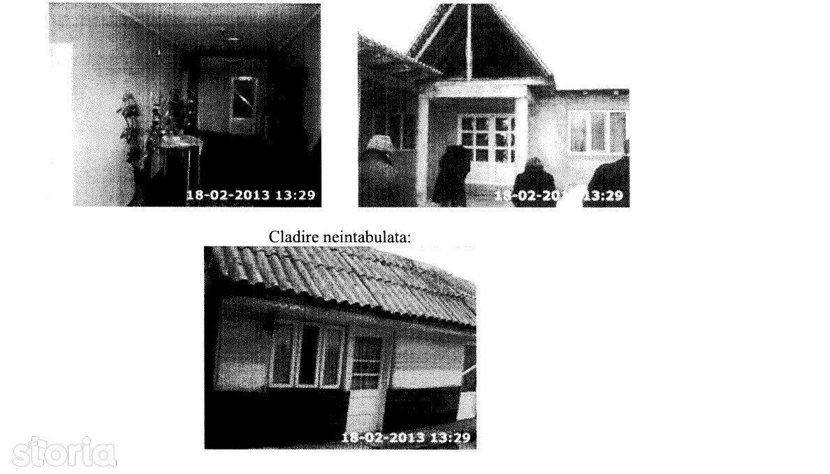 Casa de vanzare, Vrancea (judet), Homocea - Foto 3