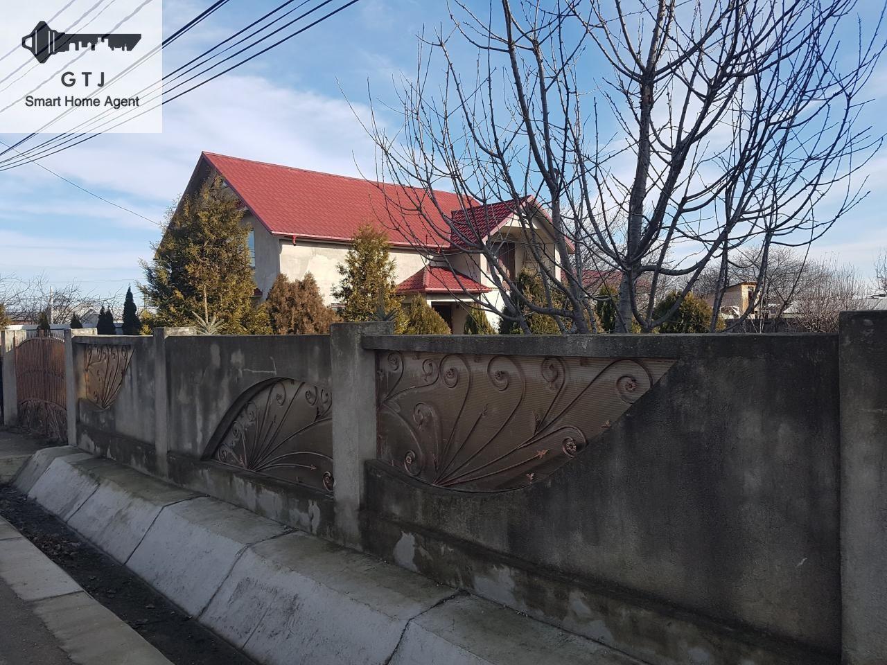 Casa de vanzare, Vrancea (judet), Câmpineanca - Foto 9