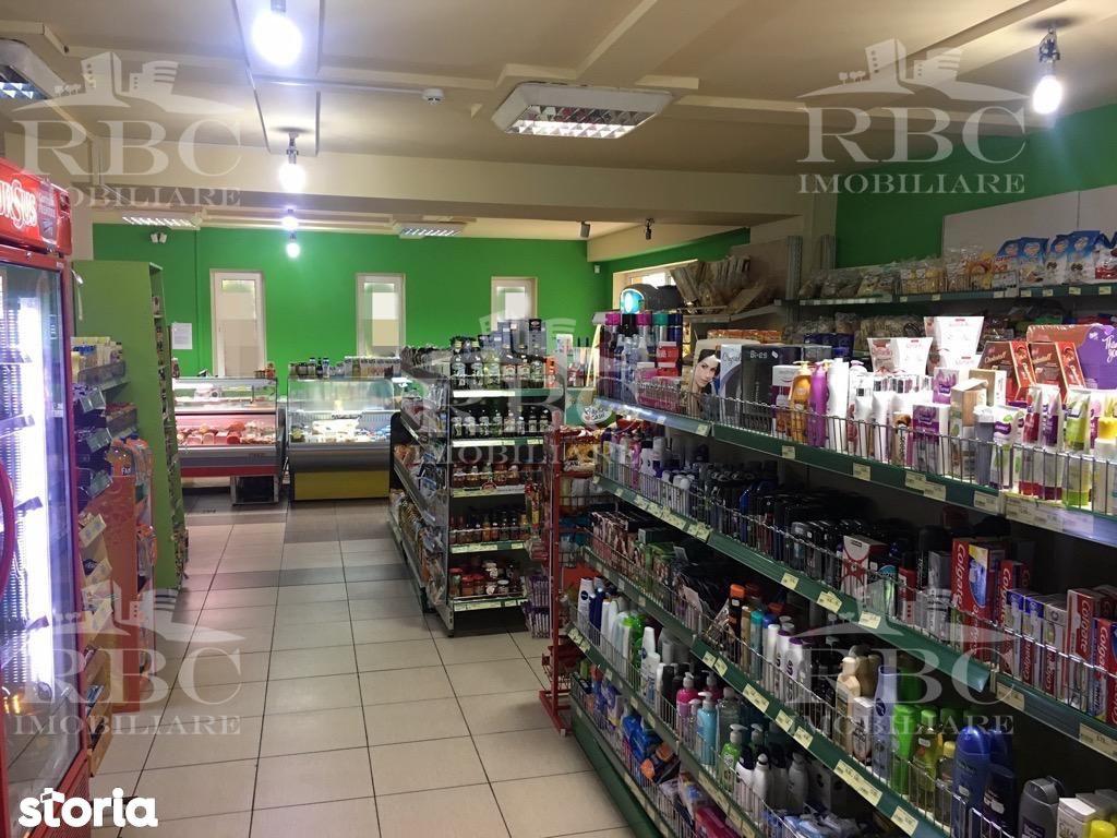 Spatiu Comercial de inchiriat, Cluj (judet), Gheorgheni - Foto 1
