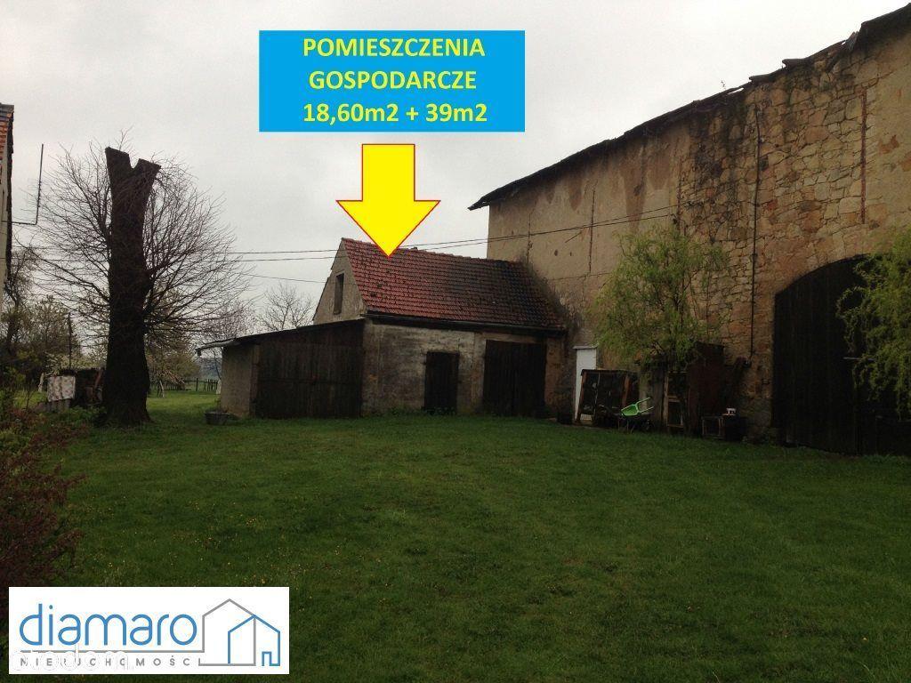 Dom na sprzedaż, Nowa Wieś Grodziska, złotoryjski, dolnośląskie - Foto 15