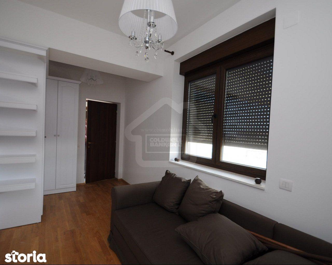 Apartament de vanzare, București (judet), Primăverii - Foto 16