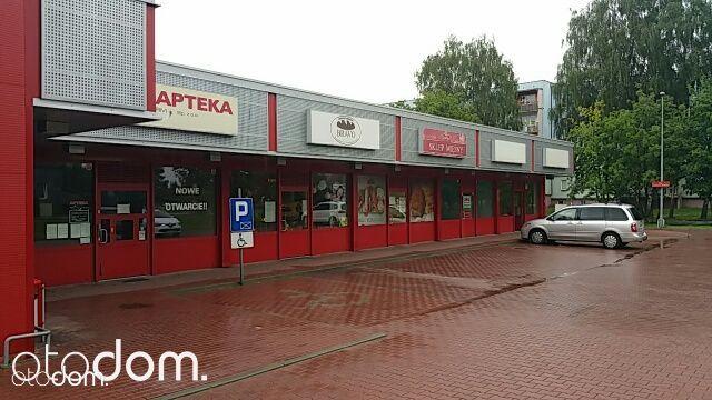 Lokal użytkowy na sprzedaż, Białogard, białogardzki, zachodniopomorskie - Foto 1